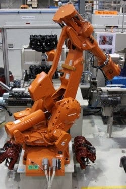 Federal Government Vision For The Future of Australian Manufacturing