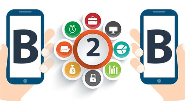 InnoFuture B2B Marketing Services