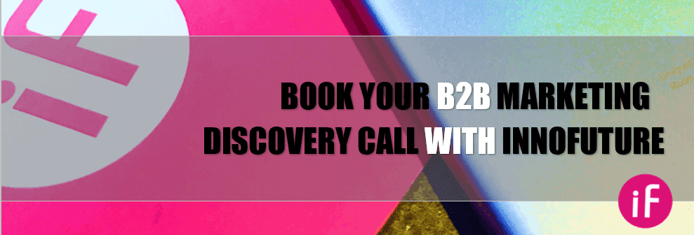 Marketing Discovery Call with InnoFuture